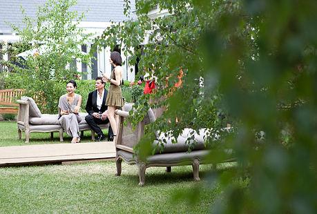 Toorak garden wedding Photography in melbourne