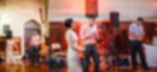 Lavandula wedding photos