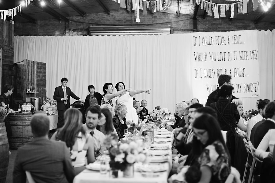 Unique Wedding Melbourne