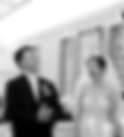 Documentary photos of church wedding in Melbourne