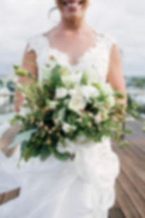 south melbourne wedding flowers