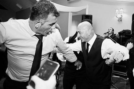 Turkish wedding dancing in Melbourne Australia