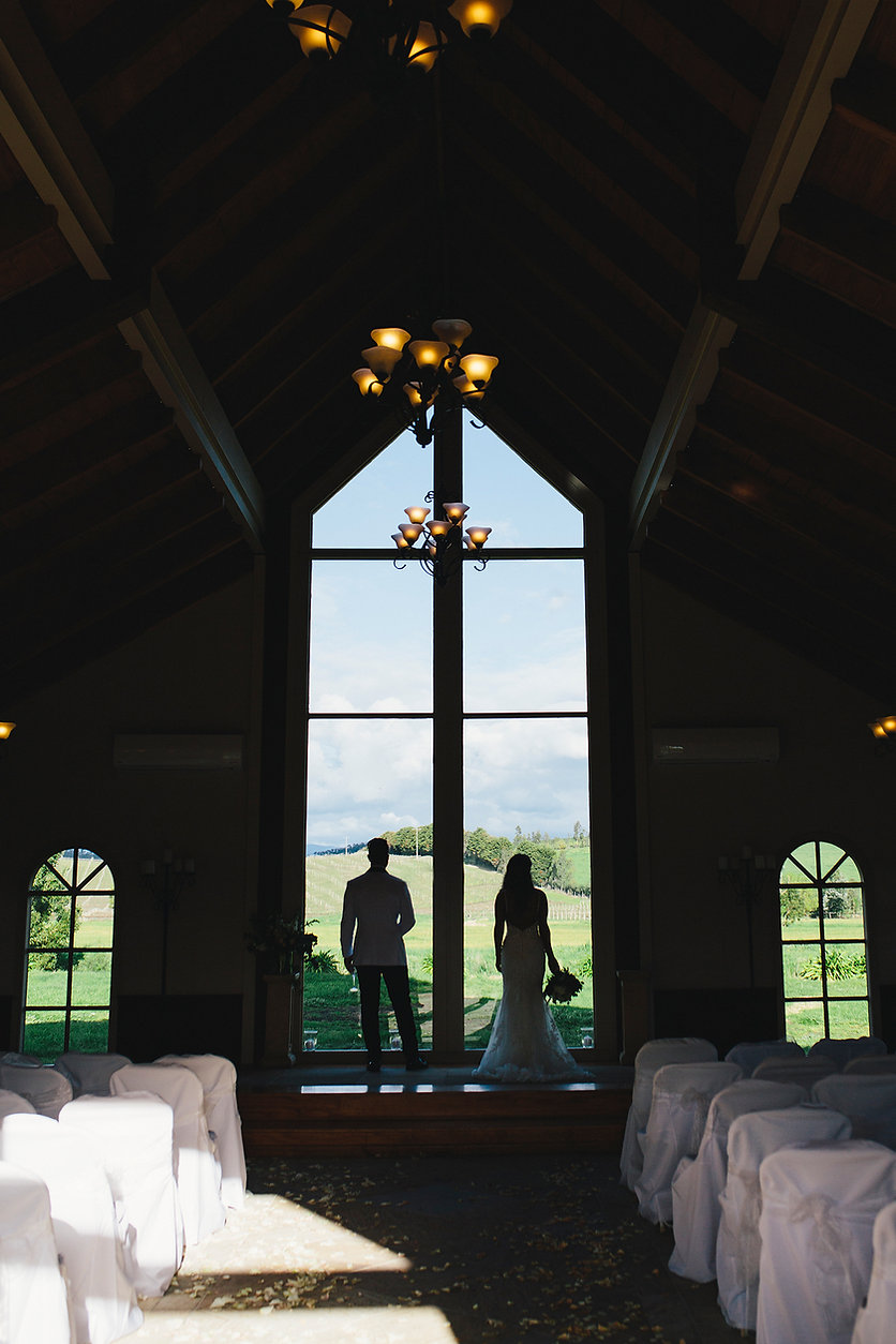 luminare Wedding photos