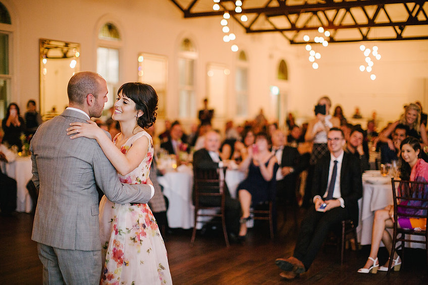 Sault wedding photos Daylesford