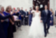 Stones of the yarra valley wedding ceremony photos