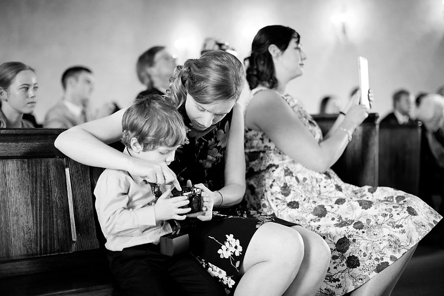 Melbourne documentary wedding photography