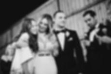Melbourne natural wedding photography
