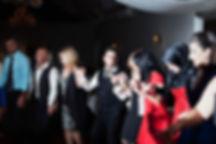 turkish dancing at melbourne wedding
