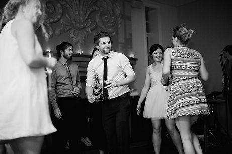 Daylesford wedding venues - sault
