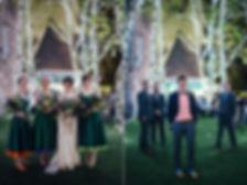 Wedding photos in Melbourne city
