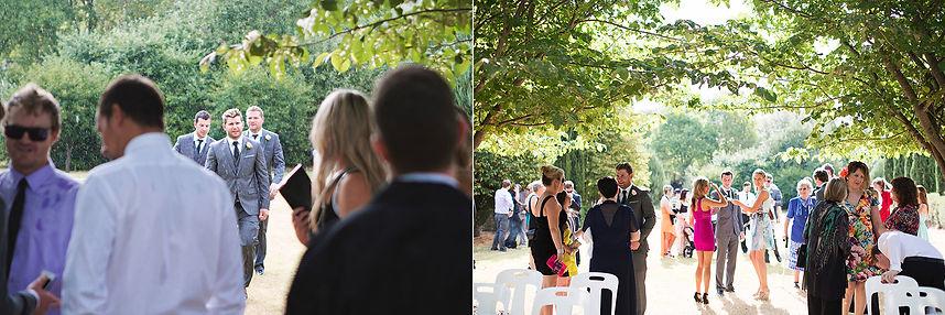 Lavandula wedding photos, Daylesford