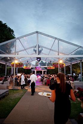 Melbourne elegant wedding in garden