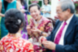 chinese documentary wedding photography in Melbourne