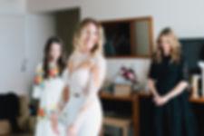 Daylesford natural wedding photography