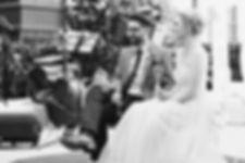 documentary wedding photography at unique wedding