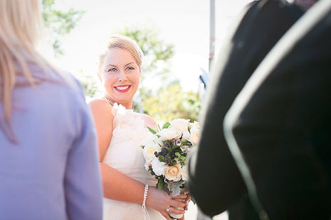 natural and glam wedding photography in melbourne