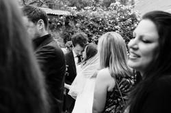Panton Hill Winery Wedding