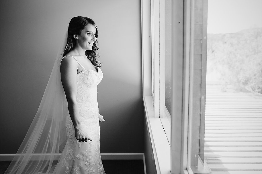 Natural Wedding photography in Melbourne