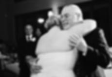 Meadowbank wedding reception