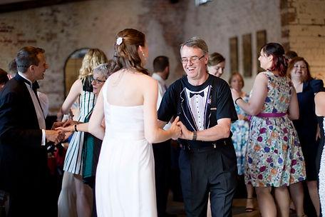 Melbourne casual wedding photos