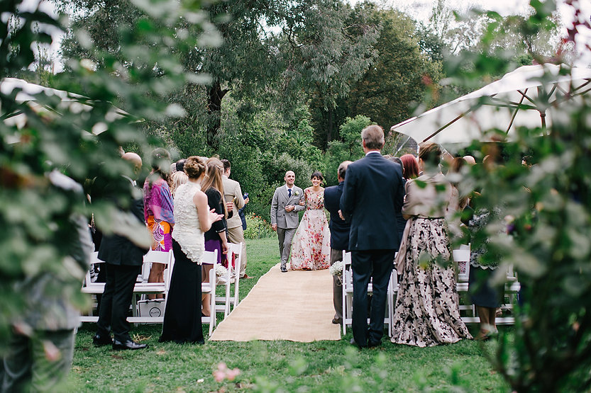 Melbourne wedding photographer | Abbotsford