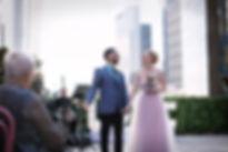 Unique wedding venues in Melbourne, rooftop