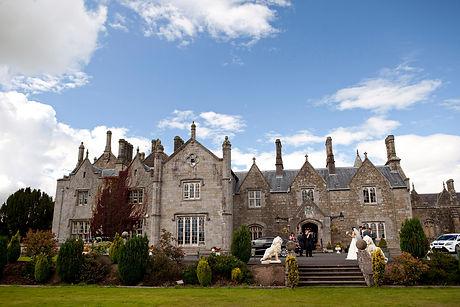 parkanaur wedding Ireland Photographer