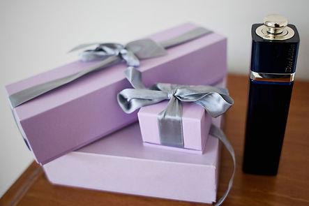 Dior purfume, wedding