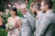 Melbourne outdoor wedding venues | abbotsford
