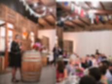 Unique wedding venues in Melbourne