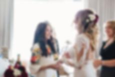 Lace Wedding Dress Melbourne