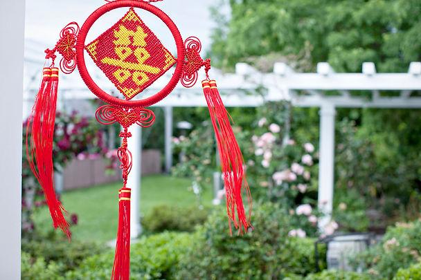 Chinese tea wedding ceremony in Australia