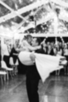 garden marque wedding Melbourne
