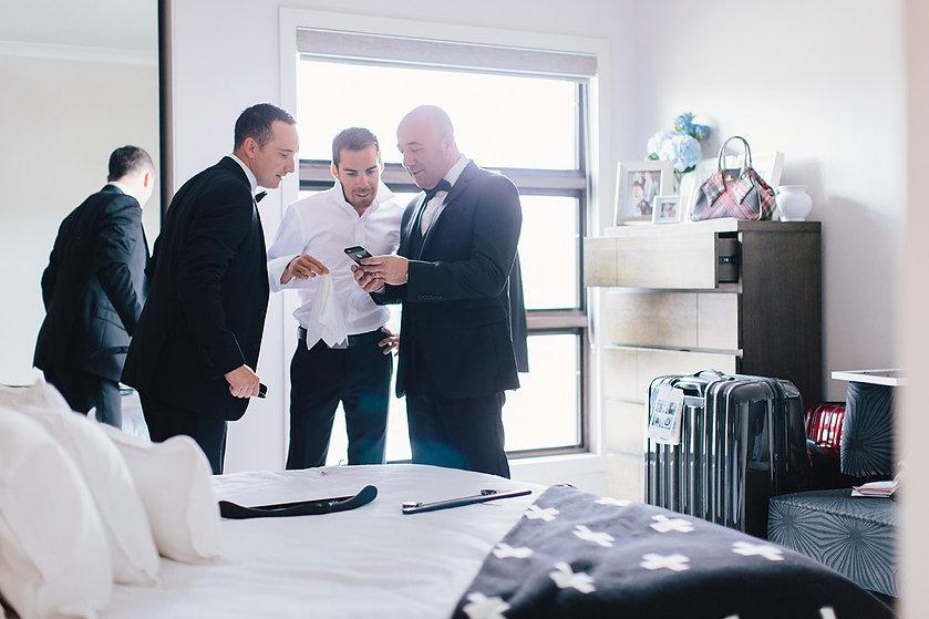 Geelong wedding photos