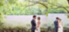 Lavandula wedding in Daylesford
