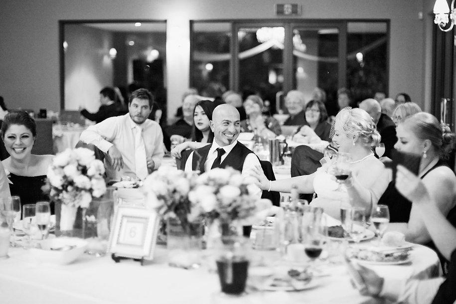 Melbourne natural photojournalist photos of wedding