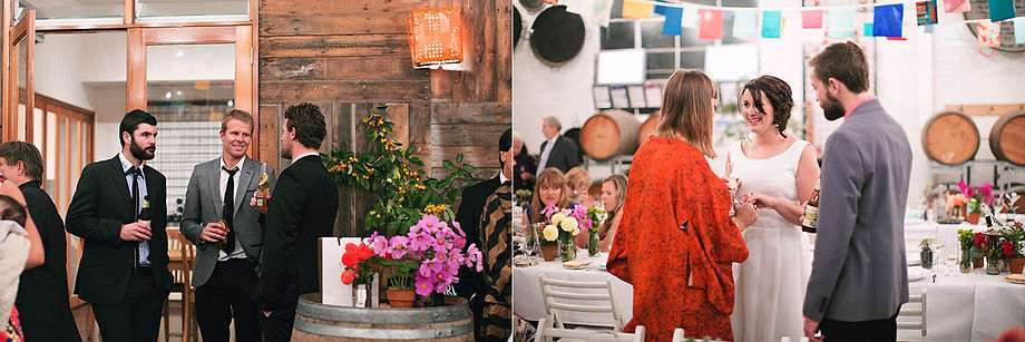 Raw Materials industrial wedding