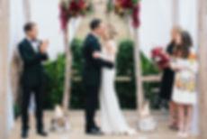 shes a wildflower geelong wedding