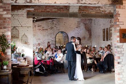Quat Quatta Ripponlea wedding photography