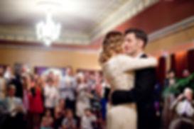 Astor Theatre Wedding, Melbourne