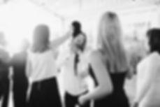 dancing photos at reception