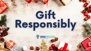 Gift Responsibly