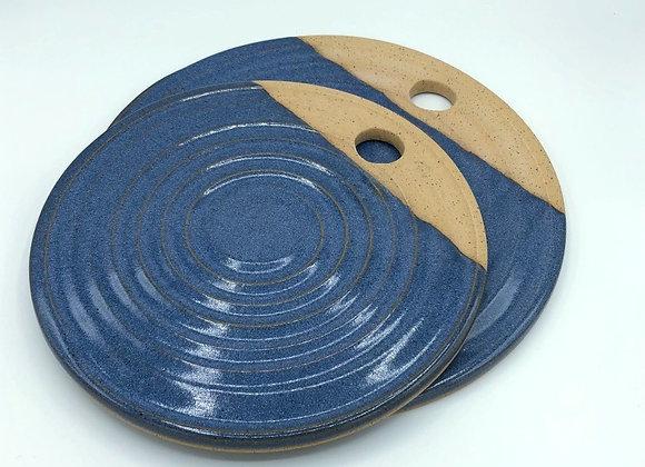 Cheese Plate, medium/round