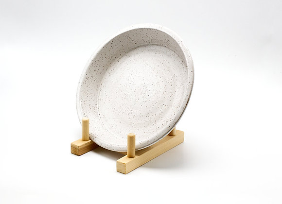 "Pie plate - 9"""