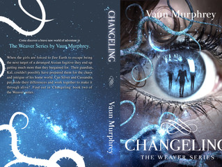 CHANGELING is here!