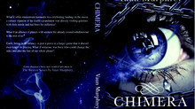 I have decided to self publish 'Chimera' on Amazon in May, 2014.