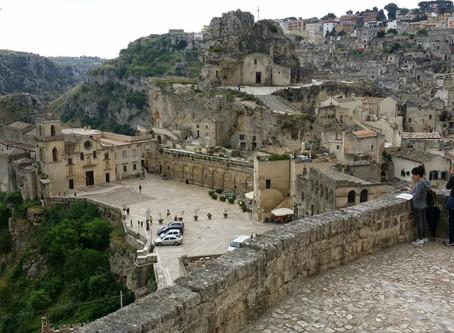 Matera - Undiscovered Italy