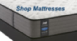 Shop Sealy, Tempurpedic, Stearns & Foster mattresses at Homestead Furniture