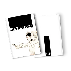 Fiction War Magazine