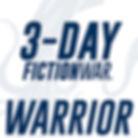 3-DAY Fiction War Warrior